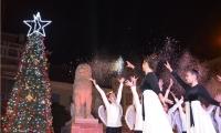 Φωταγώγηση Χριστουγιεννιάτικου Δένδρου